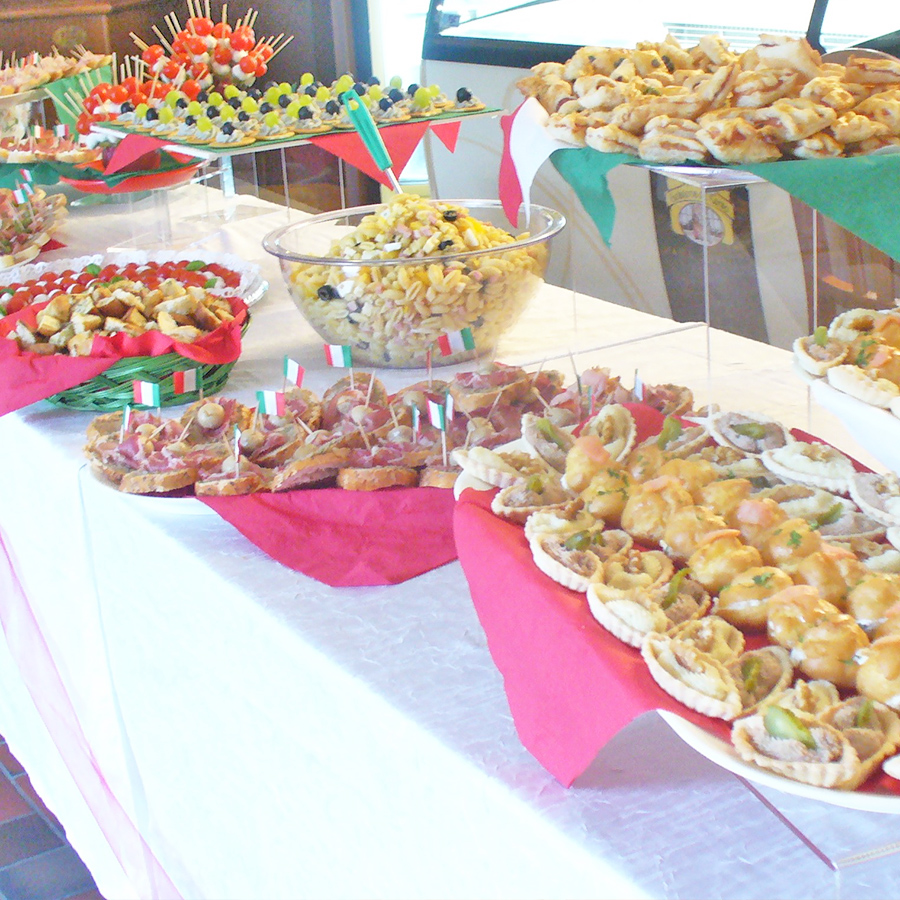 Catering e Buffet in Valsassina