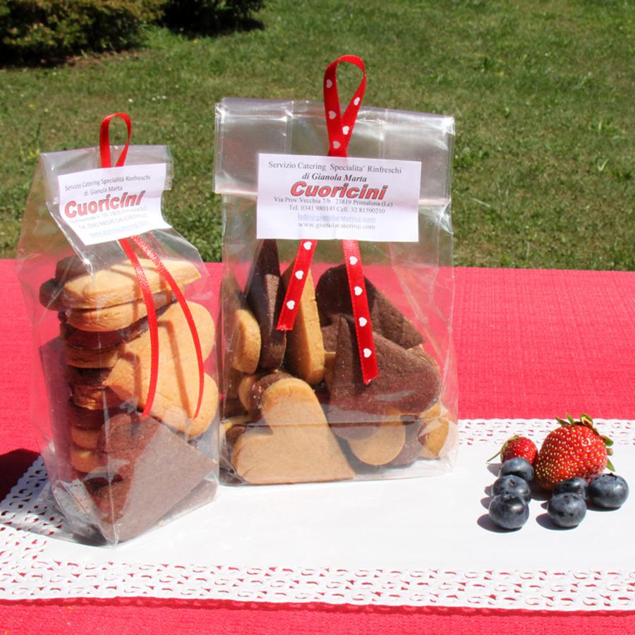 biscotti Artigianali in Valsassina